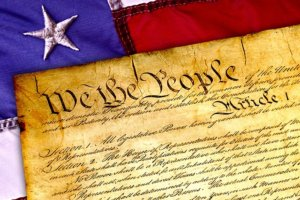 The first amendment of the constitution protects freedom of speech and religion