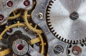 Let's change gears