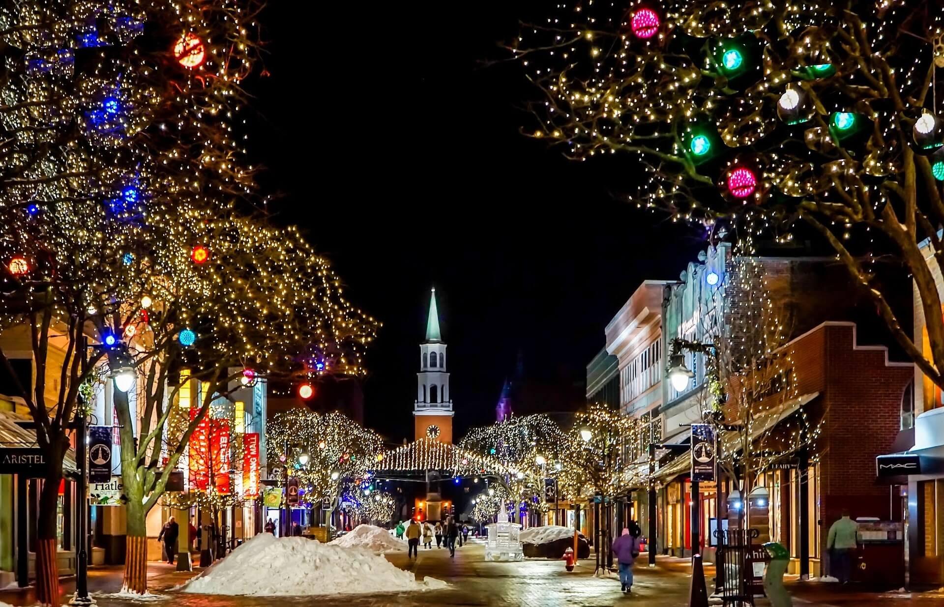 Christmas and Pagans
