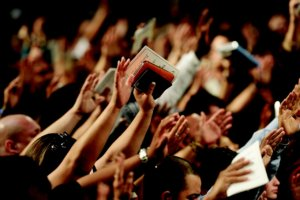 Evangelical pastors have failed in evangelism