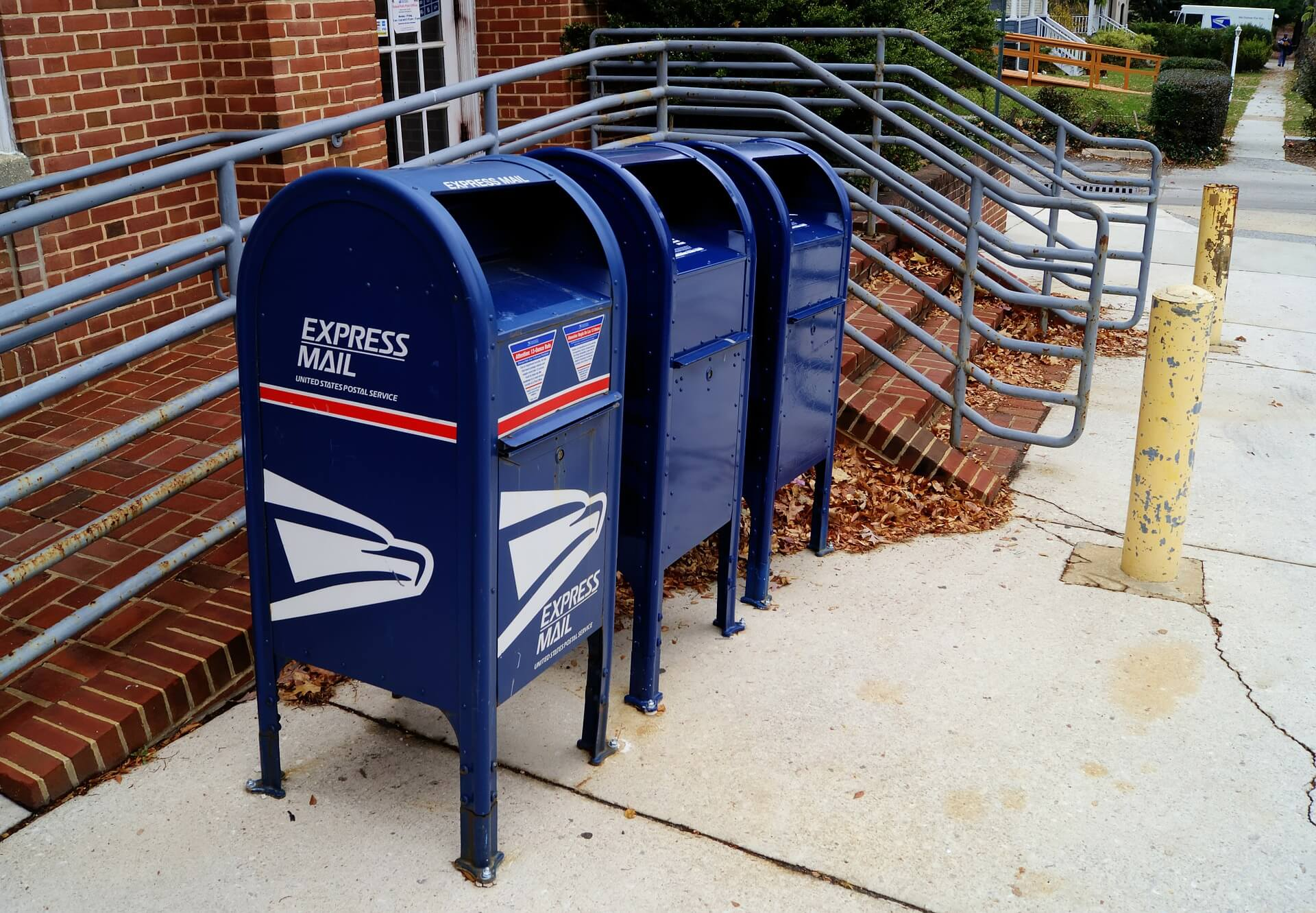 Vote by mail has been a staple of voting in the United States as far back as the 1930's