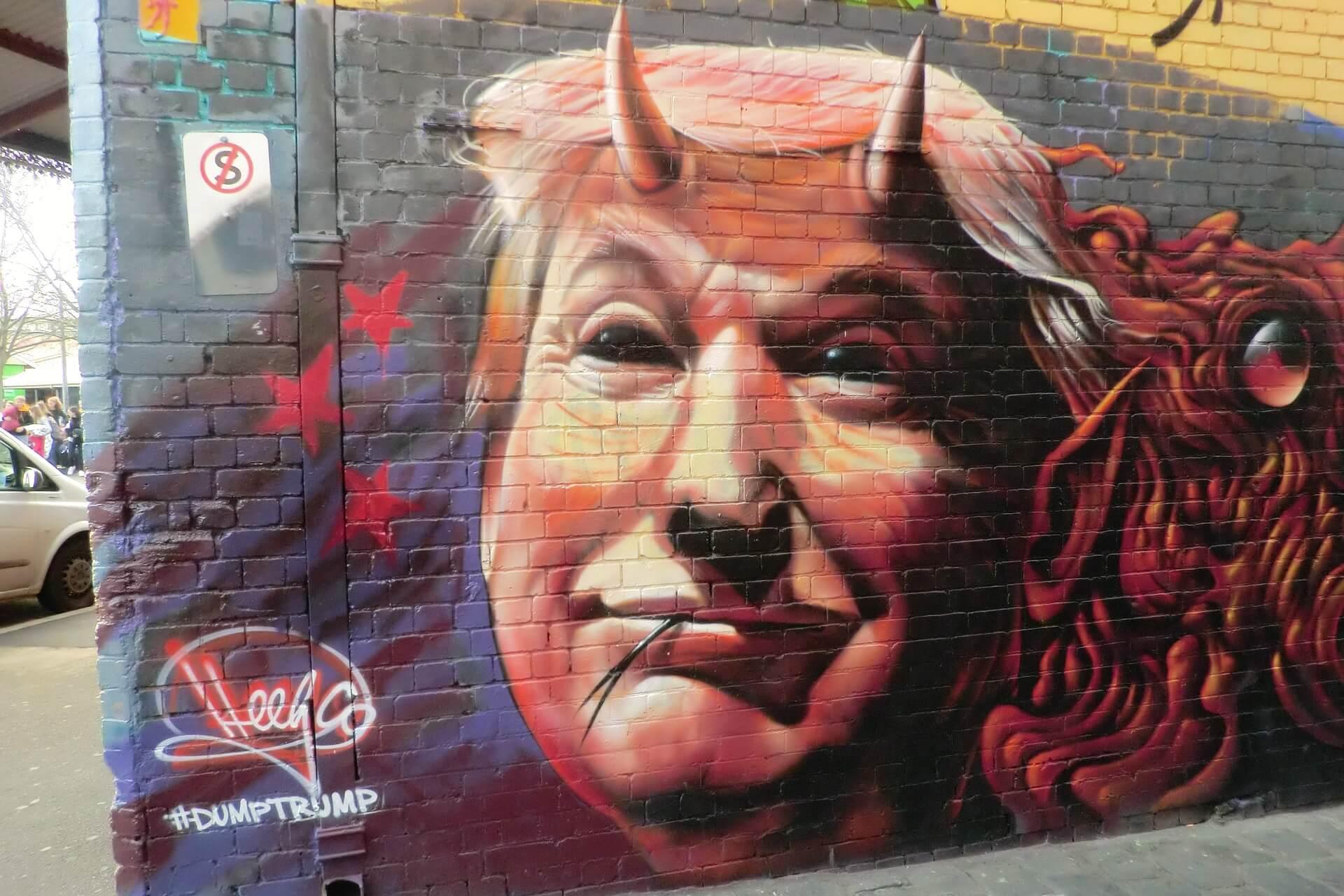 A look at Trump's failures