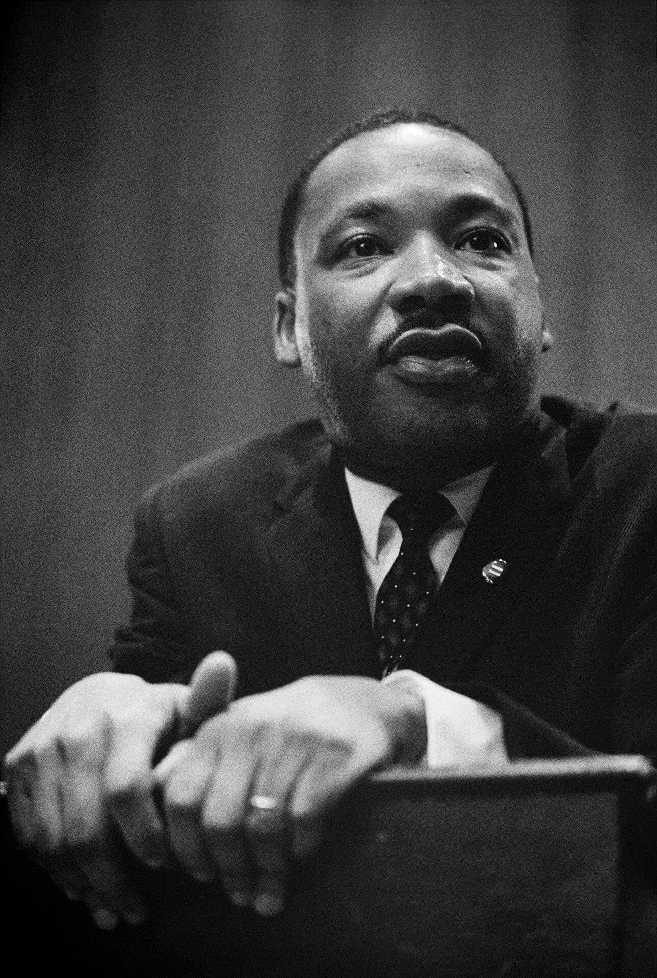 Happy Birthday MLK