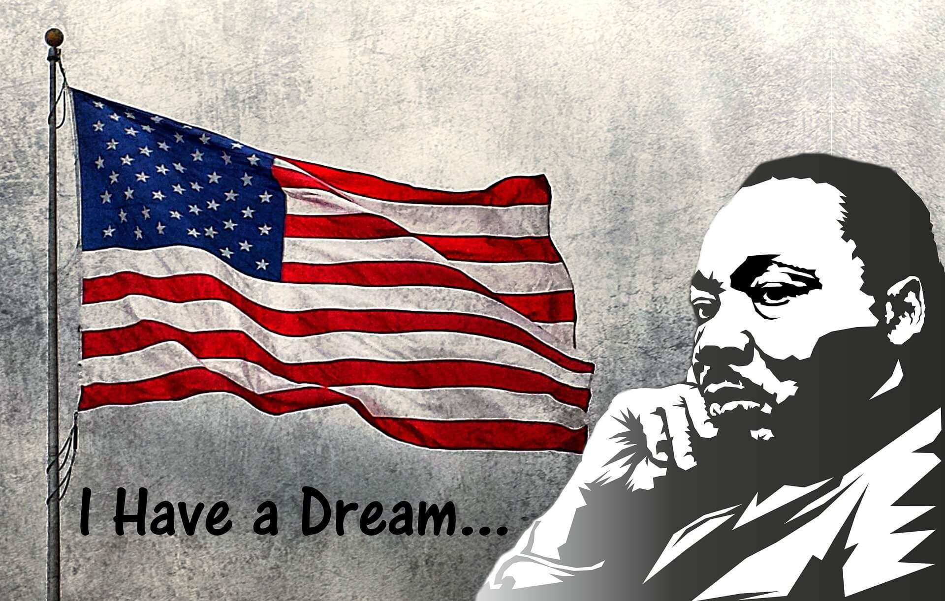 Honor MLK today by doing something for someone else. Make today a day of service.