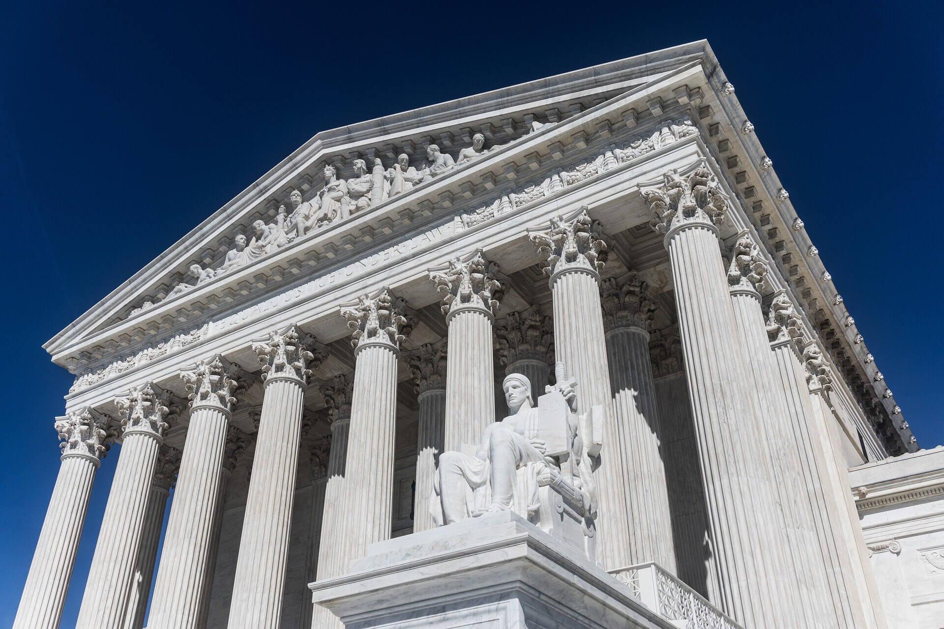 Supreme Court needs term limits